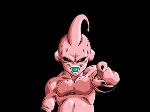 Kid Buu theme