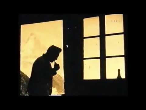 Die Heilige Berg (1926) - The Meeting