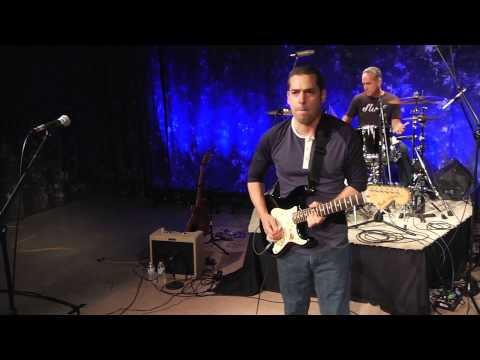 Albert Castiglia - Put Some Stank On It - Don Odells Legends