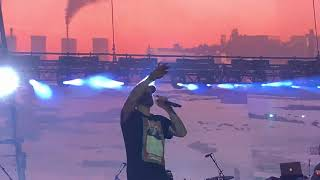 Eminem - Not Afraid (Live at Perth, Australia, 02/27/2019, Rapture 2019)