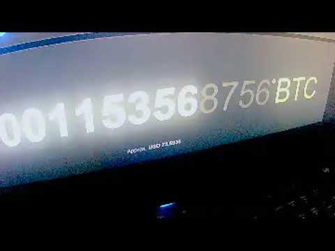 CryptoTab Browser Counter
