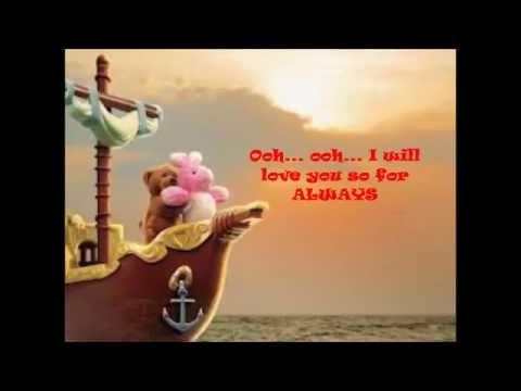 Atlantic Starr- Always(Lyrics)