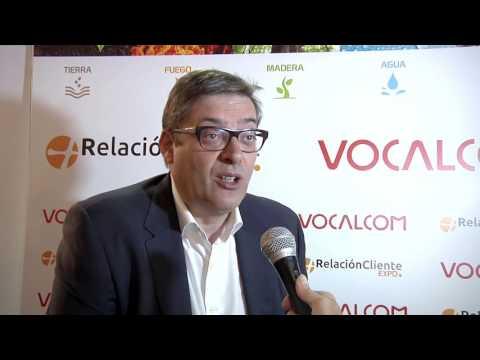 Juan Prieto, Director Comercial en Quality Telecom