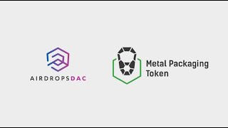 Metal Packaging Token and MPT Airdrop