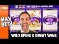 Wild Respin Bitcoin Slot Machine - Bitcoin Casino Free ...