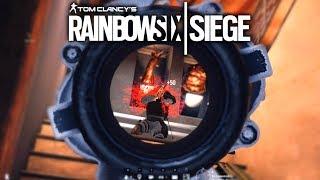 IMMER AGGRESSIV SPIELEN - Rainbow Six Siege [German/HD]