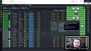 KEEP WINNING IN FM17 - How to stop Losing on Football Manager