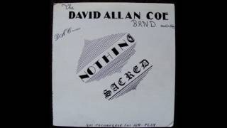 David Allan Coe - Whips and Things