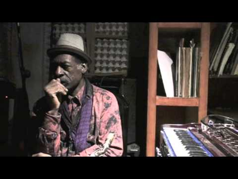 Knoel Scott Interview 2 - Sun Ra Magic