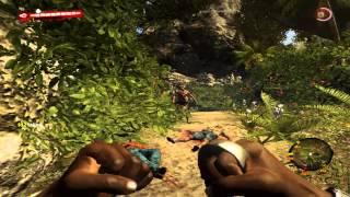 Dead Island Riptide On Intel HD Graphics