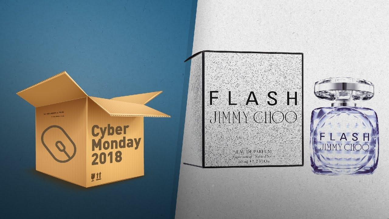 fc0312d6fcb Save Big On Jimmy Choo Fragrances   Now On Cyber Monday 2018 ...