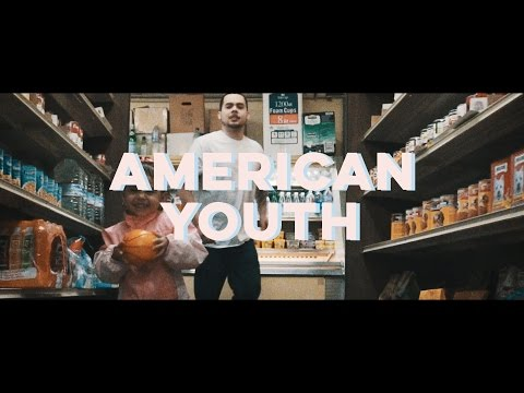 Travis Thompson - American Youth (prod.  By Jake One) [Official Video]
