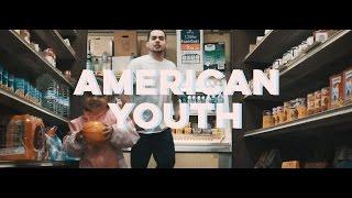 Смотреть клип Travis Thompson - American Youth