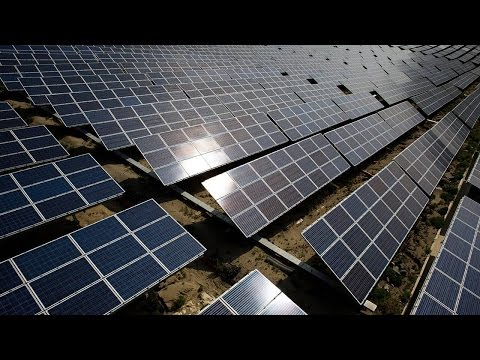 Southern Company Investing in Solar, Wind Projects