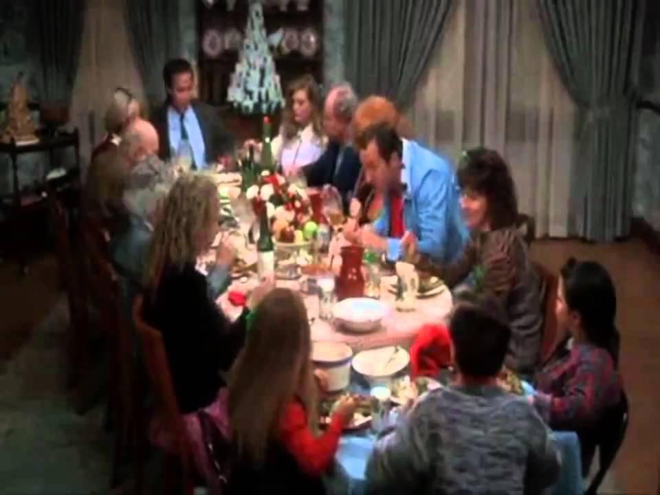 Christmas Bonus Griswold Clark Vacation