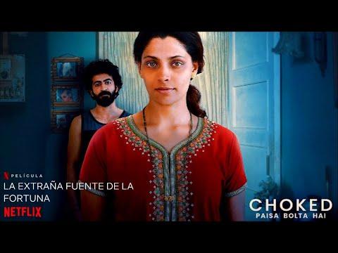 La extraña fuente de la fortuna - Trailer Subtitulado en Español l Netflix