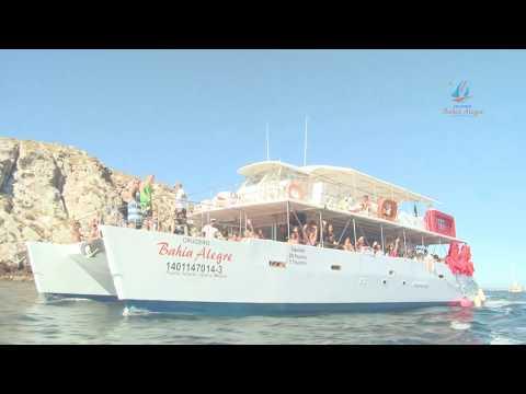 Marietas Islands Bahia Alegre Puerto Vallarta Islas Marietas Tours