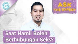 Video Bolehkah Berhubungan Seks ketika Hamil? Ini Penjelasannya! - dr. Ardiansjah Dara Sjahruddin, SpOG download MP3, 3GP, MP4, WEBM, AVI, FLV Oktober 2019