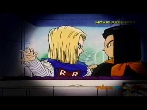 Dragon Ball Z AMV -  Android #17 and #18 -  Opera
