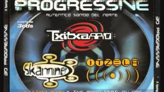 3D Progressive Txitxarro - Dj Iñigo Txanpaña - 2002