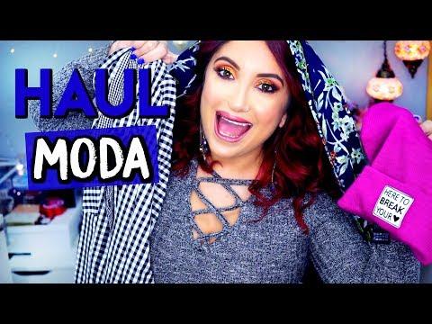 HAUL MODA : ARRASANDO EN ZARA | Claudia Cienfuegos