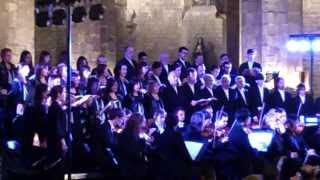 G.F Händel - Hallelujah (Messiah Chorus)