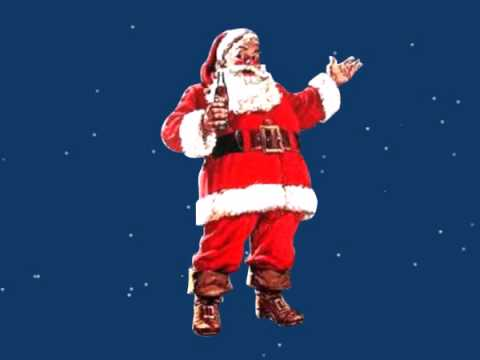 Santa Claus 3d Live Wallpaper And Screensaver Santa Claus Screensavers And Wallpapers In 3d Youtube