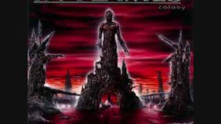 In Flames Zombie inc