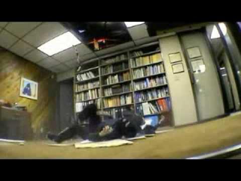 Jackass: The Movie trailer