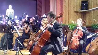Оркестр Росгвардии   С чего начинается Родина ориг. Марк Бернес