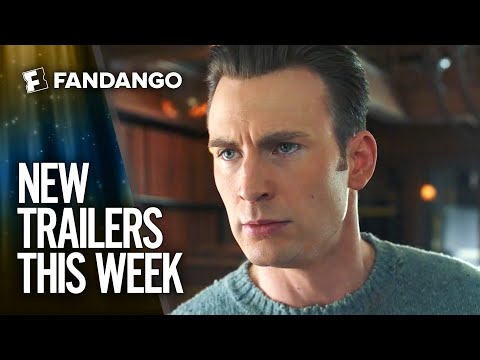 New Trailers This Week | Week 27 | Movieclips Trailers