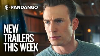 New Trailers This Week | Week 27 | Movieclips Trailers