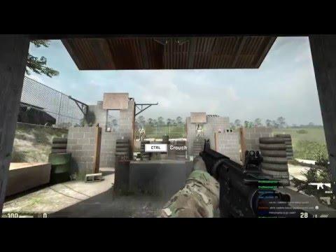 Žaidimų Balsas mokosi žaisti CS: GO