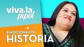 Conoce la increíble historia de Johanna Oyaneder - Viva La Pipol