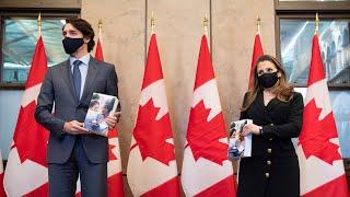 Federal Budget 2021 | CBC News special