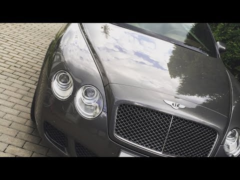 Bentley за 1.000.000 рублей!