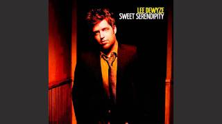 Lee Dewyze - Sweet Serendipity (HD) (HQ) (Lyrics)