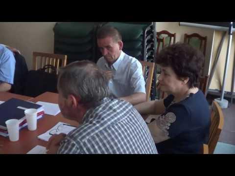 RD VI 13 06 2013 9 oĹ›wiadczenia i komunikaty