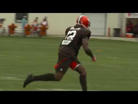 Browns Huddle: Josh Gordon returns