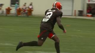 Browns Huddle: Josh Gordon returns