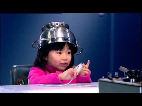 Détecteur de mensonges des enfants : Ines #CCVB