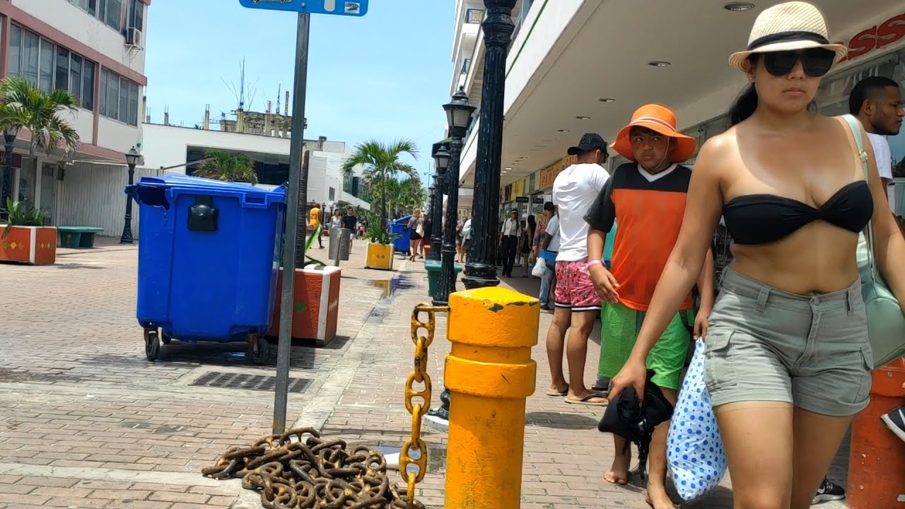 Touring by San Andres Island Center