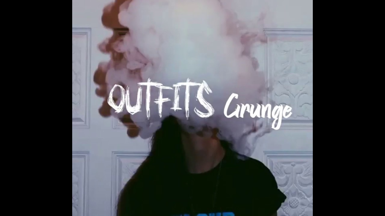 [VIDEO] - TUMBLR OUTFITS GRUNGE !! ideas 2019 4