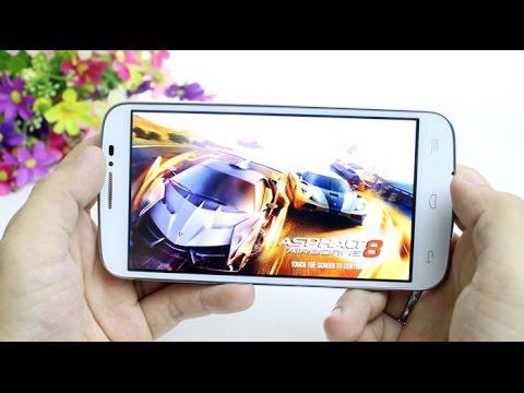 Alcatel Pop S9 7050Y LTE обзор ◄ Quke.ru ►