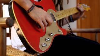 Victor Pradella - Funky Blues Country Rock
