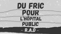 R.A.D - 'Du fric' -  AUDIO 2020