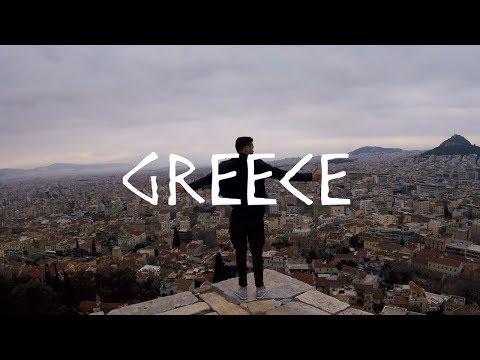 GREECE : Athens - Meteora
