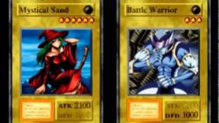 Yu-Gi-Oh! Forbidden Memories - Red-Eyes B. Dragon (Jono 2)