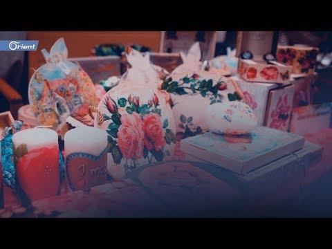 بازار لأعمال المرأة العربية في النمسا  - 10:54-2018 / 12 / 6