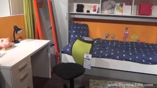 Мебель для дома и офиса в Испании, магазин Conforama La Zenia Boulevard(Посетите наш сайт Недвижимость Испании http://Espana-Live.com/ - Каталог недвижимости в Испании на море - дешевые..., 2014-08-13T19:25:47.000Z)